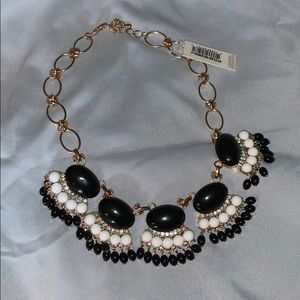 Gorgeous 1940's inspired statement necklace